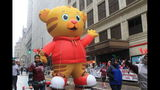 PHOTOS: 2015 WPXI Holiday Parade - (14/25)