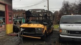 School bus burned at Homewood gas station_8445220