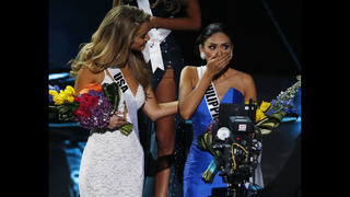 Photos: 2015 Miss Universe pageant | WPXI