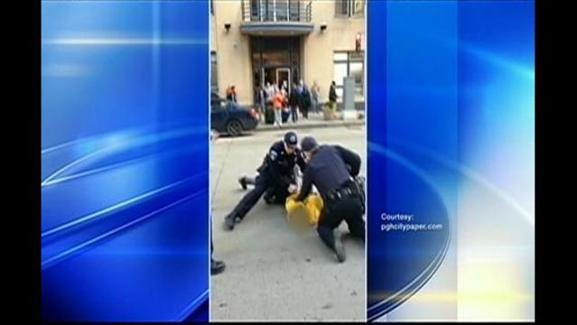 2nd video now part of investigation into officers' conduct...
