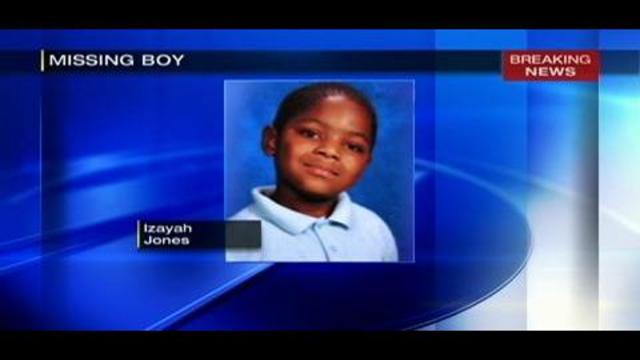 MISSING: Penn Hills police searching for 7-year-old boy