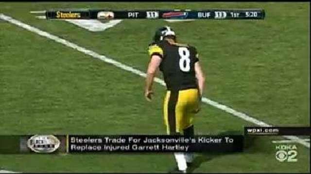 51a9850b5 Reports  Steelers acquire K Josh Scobee via trade