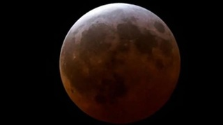 Raw: Time-Lapse Captures Eclipse,