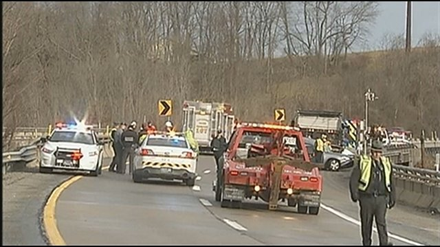 State police investigating fatal accident on Route 28