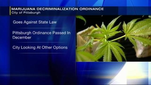 """the issue of decriminalization of marijuana Two albuquerque city councilors are pushing to decriminalize marijuana possession in cases where a """"i don't see that it's an issue or something we."""