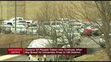 Pittsburgh school placed on lockdown after large fight