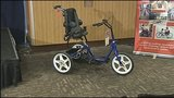'My Bike' program provides adaptive bikes for children with disabilities