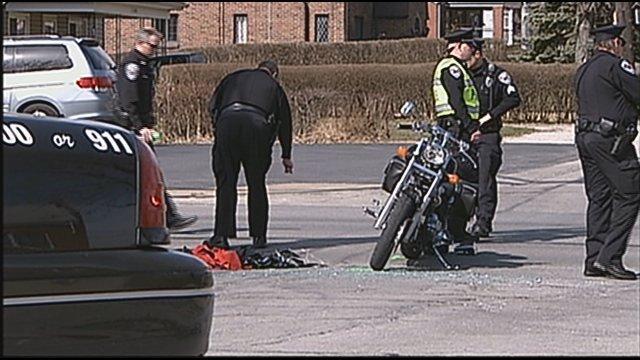 Shaler Man 20 Killed In Bethel Park Motorcycle Accident