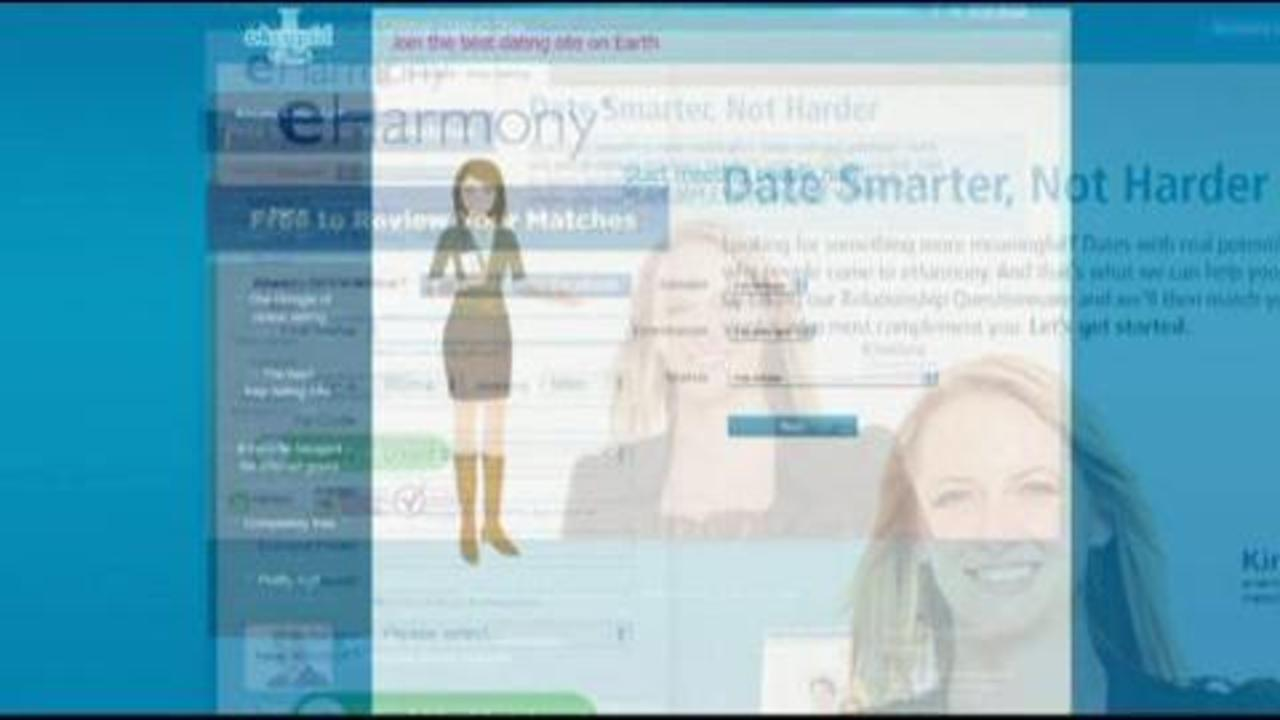 FAKE ONLINE DATING: Police: Man created phony online dating