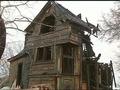 Wilkinsburg fire destroys homes