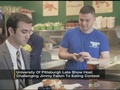 'Pitt Tonight' show host challenges Jimmy Fallon to eating contest