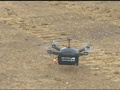 Pittsburgh drone developers hope to use new technology to save lives