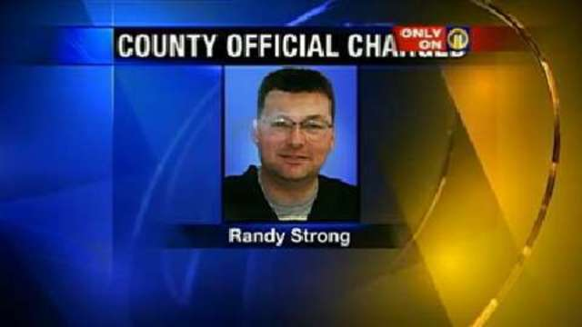 Former Westmoreland Co  government official headed to trial for