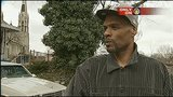 Man who fought back against East Liberty Target suspect talks to Channel 11
