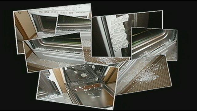 Target 11 investigates exploding oven glass wpxi planetlyrics Gallery