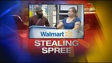 Couple accused of stealing $30K worth of electronics from several Walmarts