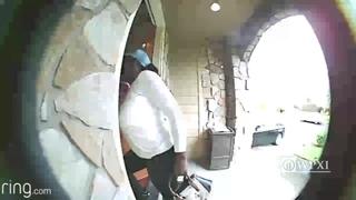 Teen hires prostitute, mother blames missing money on burglar