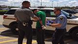 Good Samaritan helps stop armed carjacker outside Hempfield Walmart