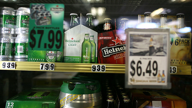 Pa. LCB clears way for six-pack beer sales at gas stations
