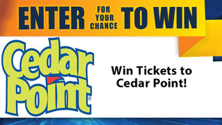 Enter for Your Chance to Win a Family Four Pack of Tickets to Cedar Point!
