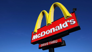 Woman, 76, run over by own car at McDonald