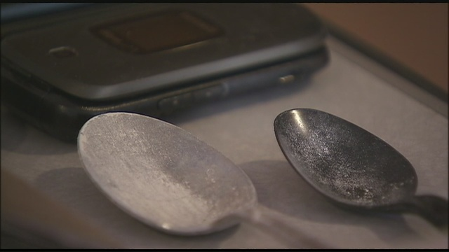 Authorities respond to 9 heroin overdoses in 5 days in Fayette County town