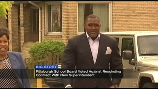 PPS board votes 7-2 to keep Anthony Hamlet as district