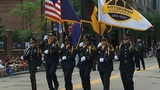 City of Pittsburgh celebrates bicentennial with parade Saturday