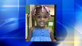 Man charged with homicide in shooting death of 6-year-old girl