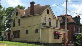 Woman shot in head during McKeesport home invasion