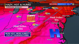 Heat wave settles in for weekend, city of Pittsburgh opens cooling centers