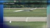Small airplane makes emergency landing at Greene County Fairgrounds