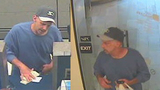 Pittsburgh police release photos in hope of identifying downtown bank robber