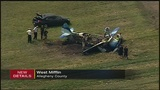 Pilot dies nearly 1 week after flames engulf plane at Allegheny County Airport