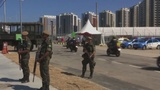 Roving military patrols among heightened security for Rio Olympics