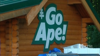Woman falls to her death in Go Ape zip line accident
