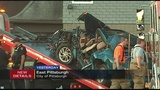 Charges filed in fatal Saturday morning crash in East Pittsburgh