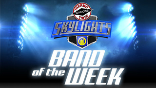 Thermo Twin Band of the Week - Week 5