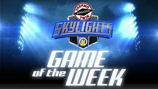 Thermo Twin Game of the Week - Week 8