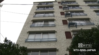 Toddler survives 7-story fall into orange tree