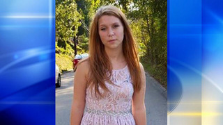 Police looking for missing 15-year-old girl from Bridgeville