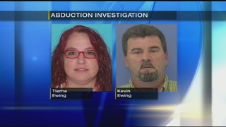 Estranged husband accused of abducting wife flown to hospital; wife found dead