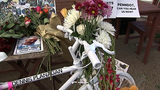 Bicyclists ride to remember biker killed on W. Carson Street, protest PennDOT