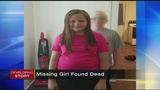 Missing 13-year-old Clarion Co. girl found dead