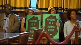 Dozens attend public hearing in support of 'House Opportunity Fund'