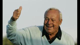 Interactive: Arnold Palmer
