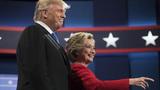 Photos: Presidential Debate at Hofstra University