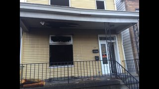 Man admits to setting Knoxville duplex on fire, police say