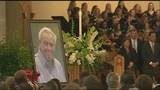 Thousands gather in Latrobe to say farewell to Arnold Palmer