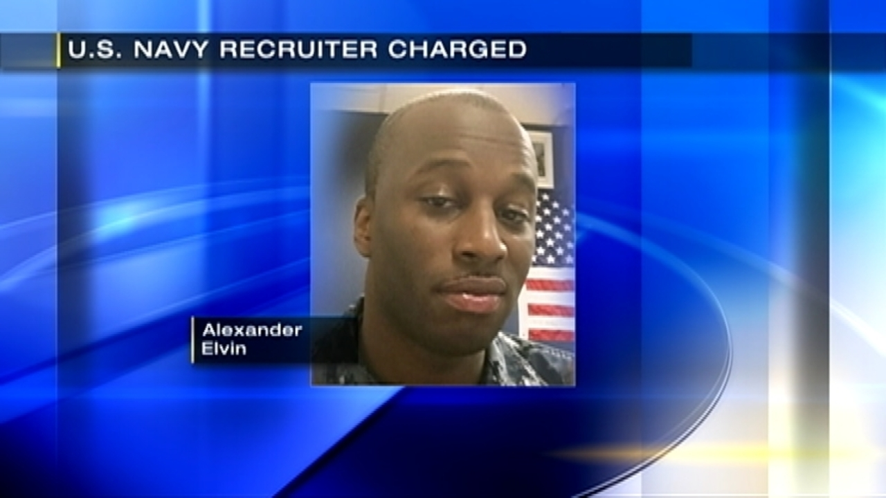 navy recruiter charged after police cocaine guns in his navy recruiter charged after police cocaine guns in his coraopolis apartment wpxi